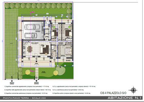 Costo Costruzione Villa Singola by B M Di Brevi Arturo E C S N C Villa Singola 120 Mq