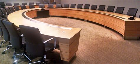 Courtroom Furniture by Council Chamber Furniture Courtroom Furniture