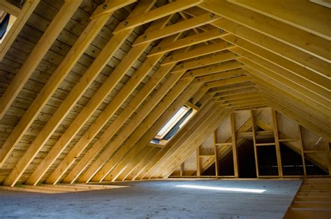 attic pictures how to vent your attic when you no eaves or shallow