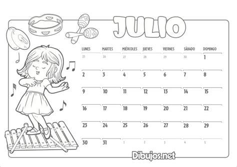 calendario para colorear feriados 2018 peru takvim kalender hd
