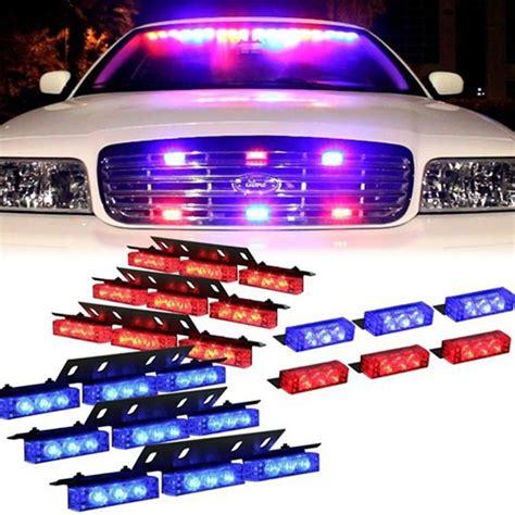 light enforcement enforcement vehicles warning lights