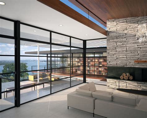 home design stores austin luxury modern home to be built by foursquare builders