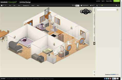 Home Design 3d Autodesk Ideate Solutions January 2011
