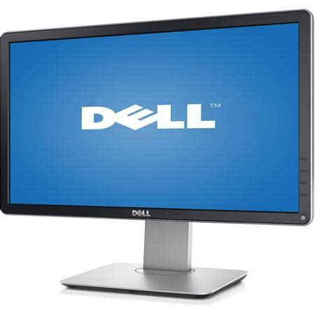 Lcd Monitor Led Dell E2016hv 195 Inch Hd Display Garansi Resmi image gallery dell 20 monitor