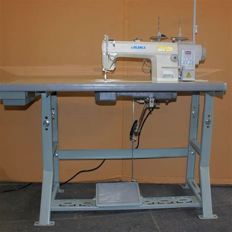used sewing machine used automatic industrial sewing machine juki ddl 5550 7