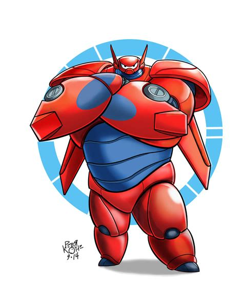 baymax armor wallpaper big hero 6 baymax by pk artist on deviantart animation