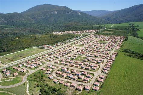 western challenge housing touwsranten housing project western cape south africa