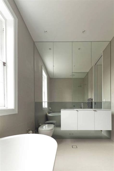 Floor To Ceiling Mirrors As Functional And Decorative Floor To Ceiling Mirror