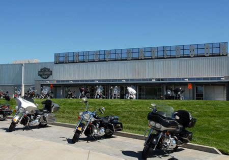 Harley Davidson Kansas City Plant by H D Kansas City Unions Ratify Labor Deal