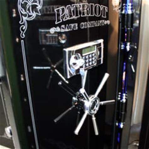 Garden Grove Ca Safe Patriot Gun Safe Company Geschlossen