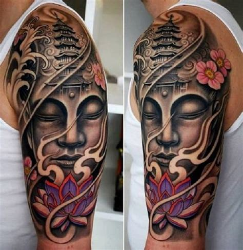 tattoo design half sleeve 45 awesome half sleeve tattoo designs 2017