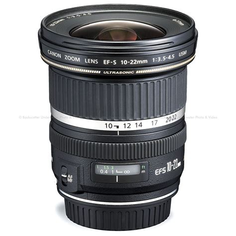 Lensa Canon Efs 10 22mm canon ef s 10 22mm f 3 5 4 5 usm wide angle zoom lens