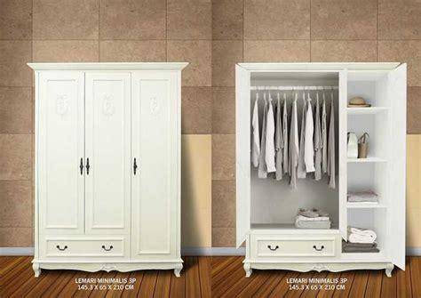 Lemari Yogya jual lemari pakaian kayu jogja deco point