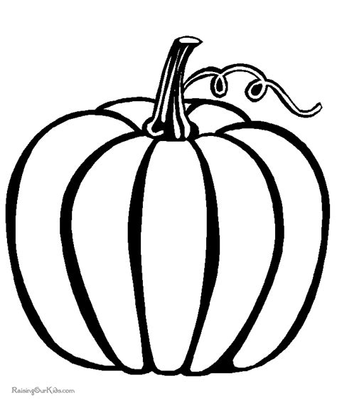 thanksgiving pumpkins coloring pages thanksgiving pumpkin coloring pictures 022