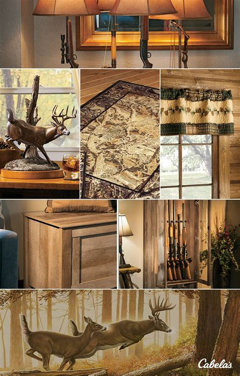 24 best cabela s home furnishings images on