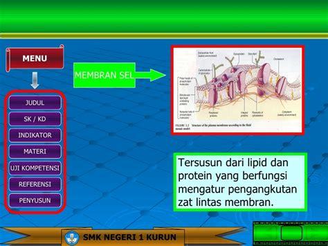 Biologi Sel Edisi 7 power point biologi sel