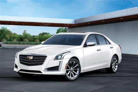 2019 Cadillac Xts by 2019 Cadillac Xts Photos News Report