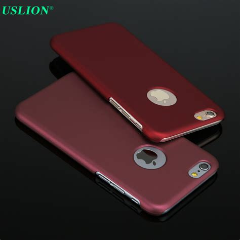Cover Iphone 6 Plus new phone cases for iphone 6 luxury ultra slim phone back