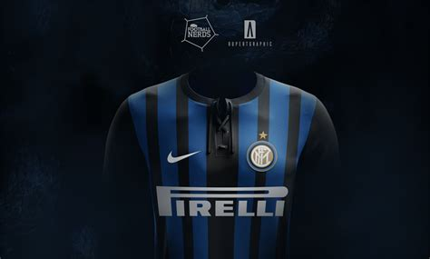 Middlayer Inter Prematch 2017 18 inter 2017 18 concept kit nike by rupertgraphic
