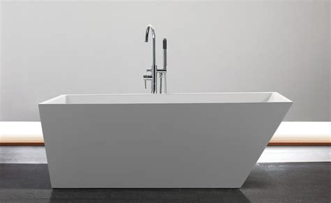 59 inch bathtub home depot jade bath adam 59 inch free standing tub the home depot