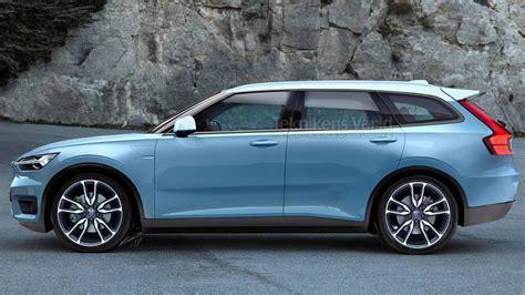 Volvo New Models 2020 2020 volvo v40 render motor1 photos