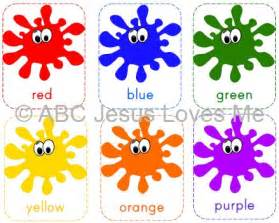 toddler color best 25 color flashcards ideas on flashcards