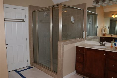 bathroom remodeling knoxville tn infinity construction prior to remodel infinity