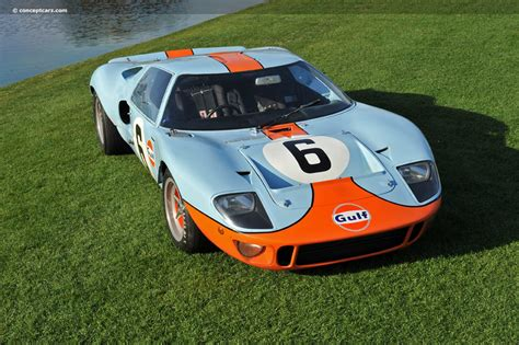 Ford Gt40 Price by 1968 Ford Gt40 Price