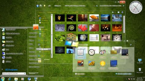 download theme for windows 7 full glass anything for sharing windows 7 full glass transparent theme