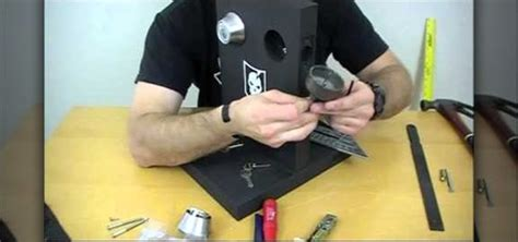 How To Make A Lockpick Out Of Paper - lock picking if it s locked it can be picked 171 lock
