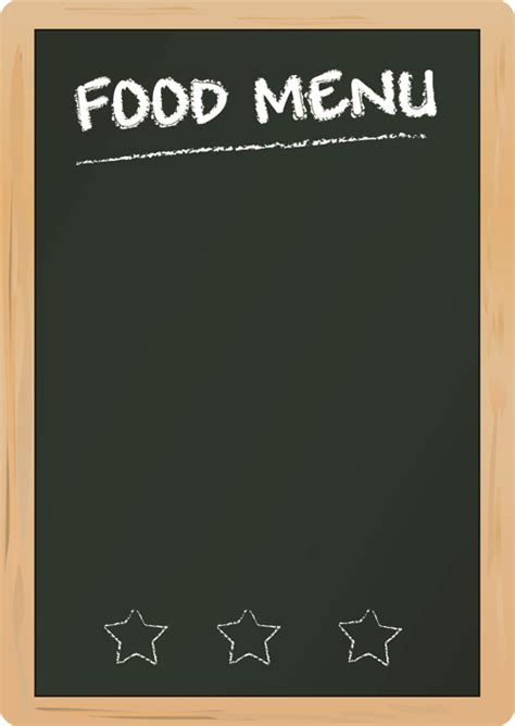 black menu vector background 04 vector background free