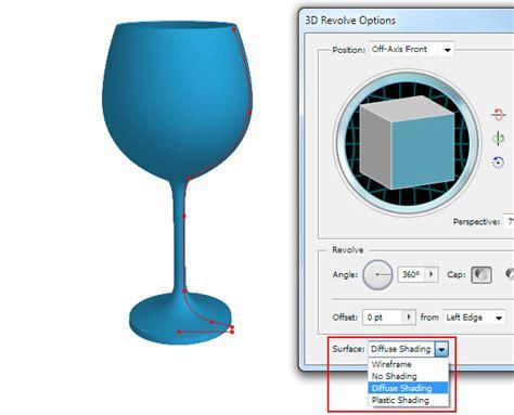 Illustrator 3d Model 3d modeling in adobe illustrator designmodo