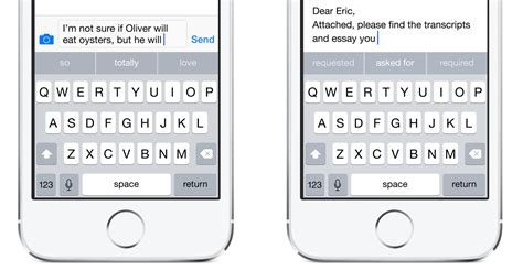 keyboard layout iphone ios 8 ios 8 vs ios 7 introducing the amazing features of apple