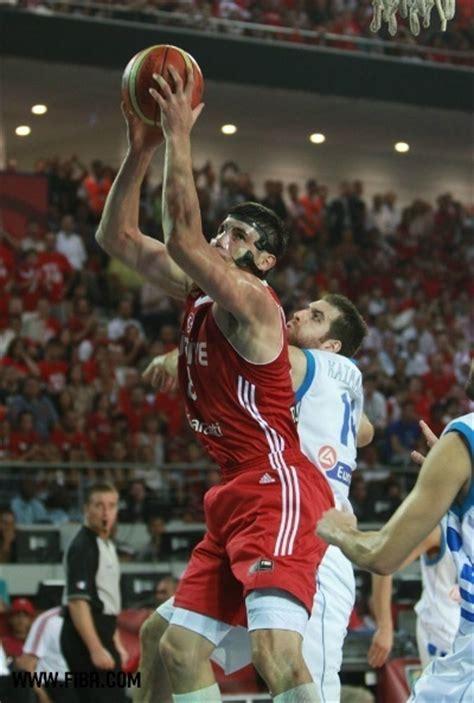 Turkish Bascketball Mba Player by 8 Ersan Ilyasova Turkey Basketball Photo 15210846