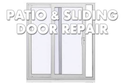 Patio Door Repair Service Sliding Patio Door Repair In Vancouver Bc 778 7290401