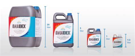Pelapis Damdex Damdex Produk