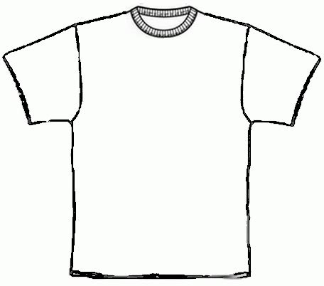 Free Blank Soccer Jersey Template Download Free Clip Art Free Clip Art On Clipart Library Football Jersey Template