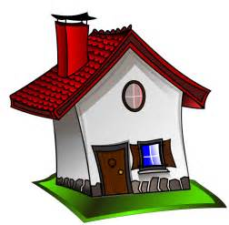 clipart home