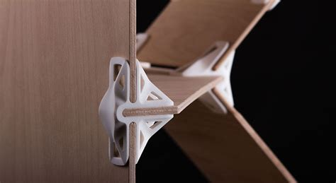 Best Of Ikea by Design And Construct Your Own Furniture With 3d Printed Joints