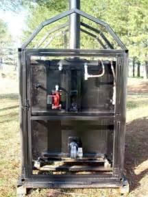 stoves outside wood stoves