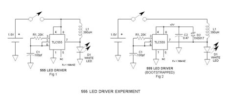 inductor driver circuit inductor driver circuit 28 images using an inverting regulator buck boost conversion digikey