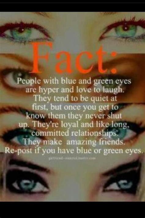 facts about the color green facts blue eyes green eyes interesting facts pinterest