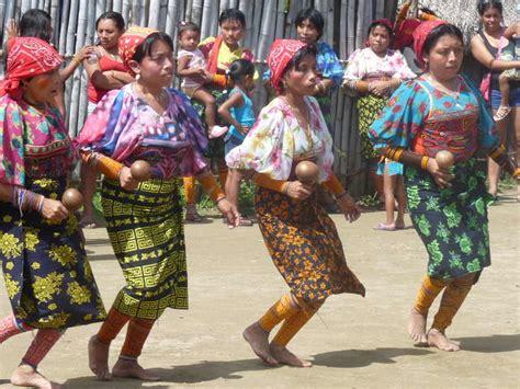 imagenes de mujeres kunas mujeres kuna y molas gt pantalasa