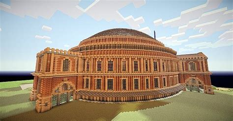House Design And Builder ruined colosseum spleef arena minecraft building inc