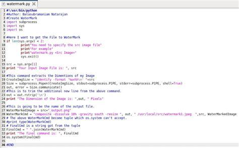 exle script python myideasbedroom com