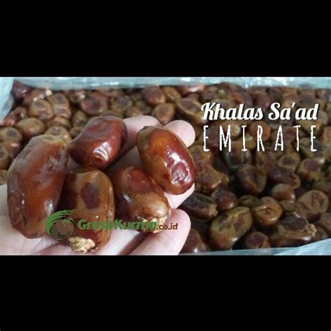 Kurma Khalas 10kg By Amanah Kurma khalas sa ad 10 kg 1 dus grosir kurmagrosir kurma