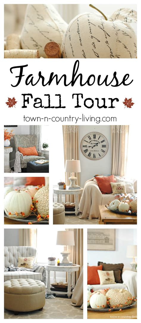 fall home tour 2017 part two town country living