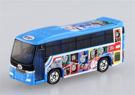 Termurah Tomica Thomasland Express amiami character hobby shop tomica no 36 land express released