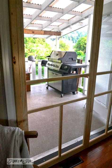 installing screen doors on doors easy and cheap