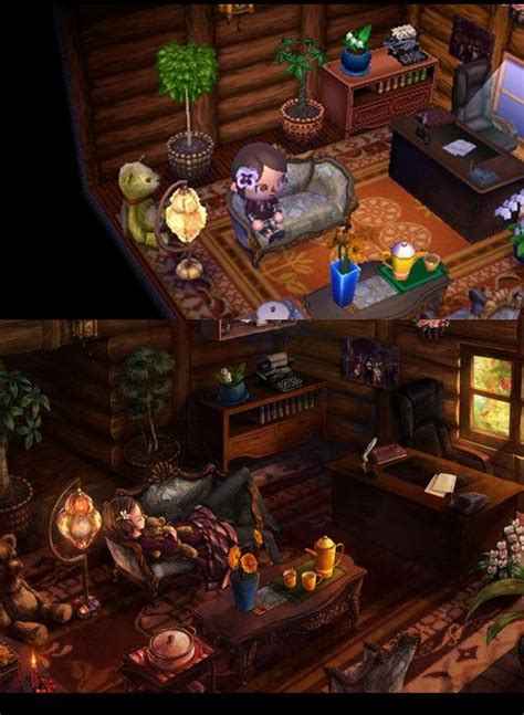 Acnl Room Ideas by 56 Best Images About Acnl Room Town Inspiration On